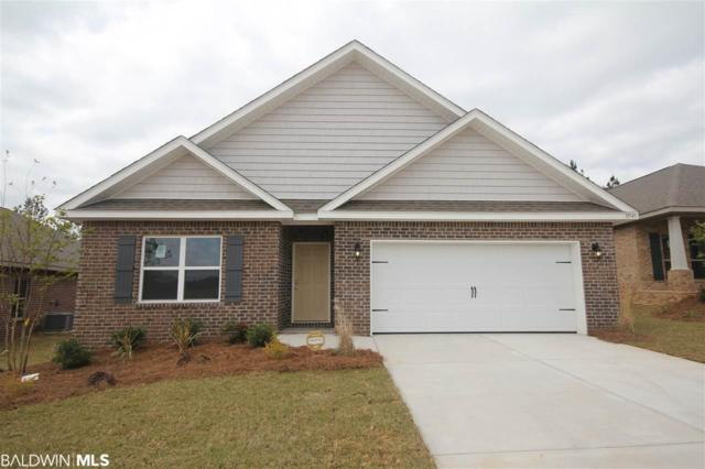 31543 Plover Court Lot 204, Spanish Fort, AL 36527 (MLS #281659) :: The Kim and Brian Team at RE/MAX Paradise
