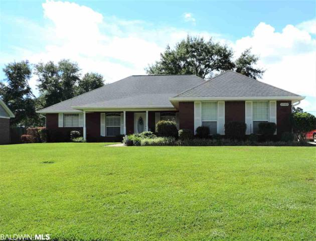 25409 Lakeland Drive, Loxley, AL 36551 (MLS #281671) :: Gulf Coast Experts Real Estate Team