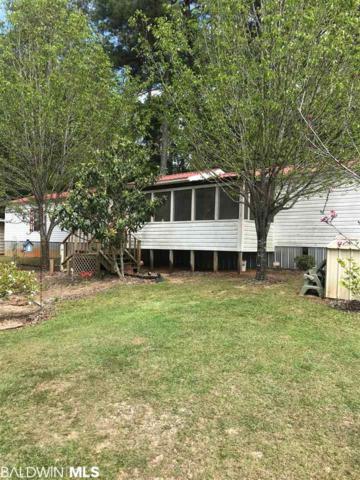 15525 Barlow Road, Loxley, AL 36551 (MLS #281689) :: Elite Real Estate Solutions