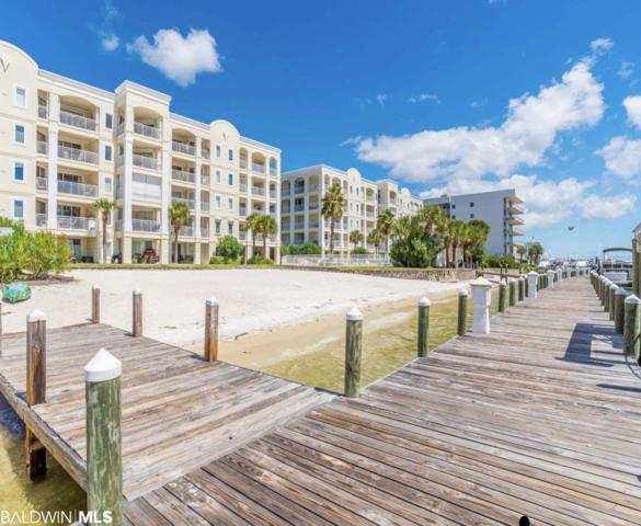 27770 Canal Road #2408, Orange Beach, AL 36561 (MLS #281697) :: Jason Will Real Estate