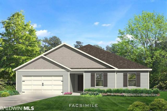 20556 Catamaran Drive, Robertsdale, AL 36567 (MLS #281714) :: Elite Real Estate Solutions