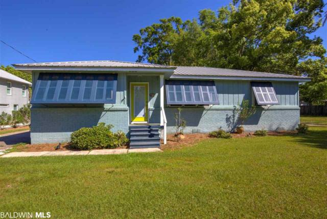 709 Fairhope Avenue, Fairhope, AL 36532 (MLS #281719) :: Gulf Coast Experts Real Estate Team