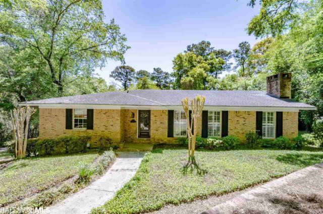 7238 Charbon Drive, Fairhope, AL 36532 (MLS #281726) :: Elite Real Estate Solutions
