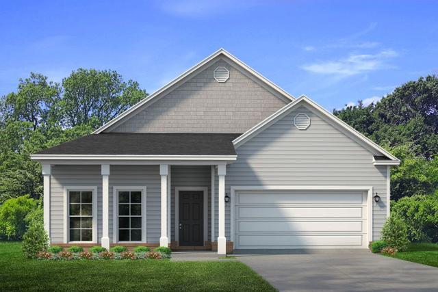 162 Swan Point Road, Daphne, AL 36526 (MLS #281740) :: Gulf Coast Experts Real Estate Team