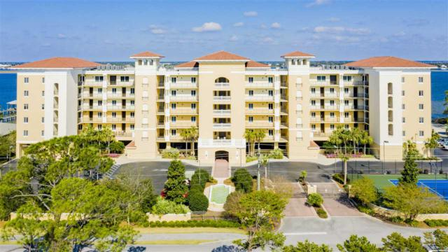 14500 River Road #302, Perdido Key, FL 32507 (MLS #281752) :: Ashurst & Niemeyer Real Estate