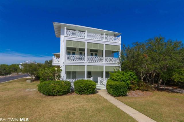 7163 Blue Heron Cove, Gulf Shores, AL 36542 (MLS #281779) :: Elite Real Estate Solutions