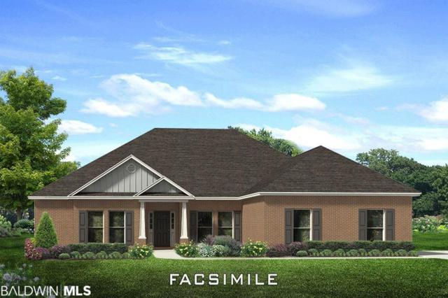13138 Sanderling Loop Lot 363, Spanish Fort, AL 36527 (MLS #281800) :: Gulf Coast Experts Real Estate Team