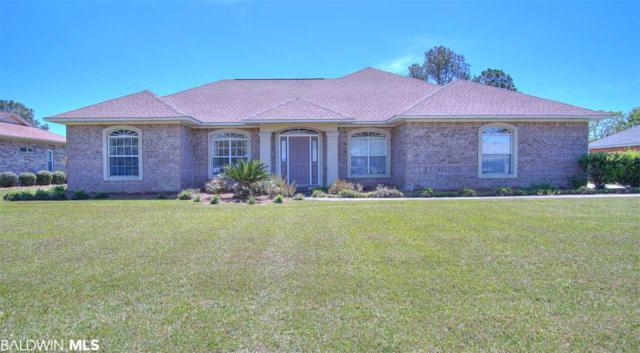 9127 Club House Drive, Foley, AL 36535 (MLS #281812) :: Coldwell Banker Coastal Realty