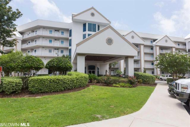 27800 Canal Road #102, Orange Beach, AL 36561 (MLS #281824) :: Dodson Real Estate Group