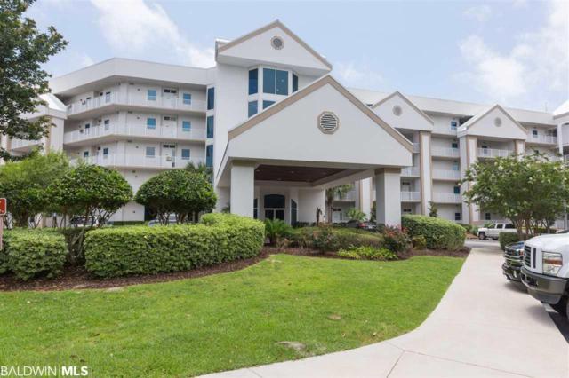 27800 Canal Road #102, Orange Beach, AL 36561 (MLS #281824) :: ResortQuest Real Estate