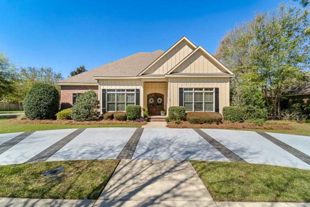 437 Olde Lodge Blvd, Fairhope, AL 36532 (MLS #281835) :: Gulf Coast Experts Real Estate Team