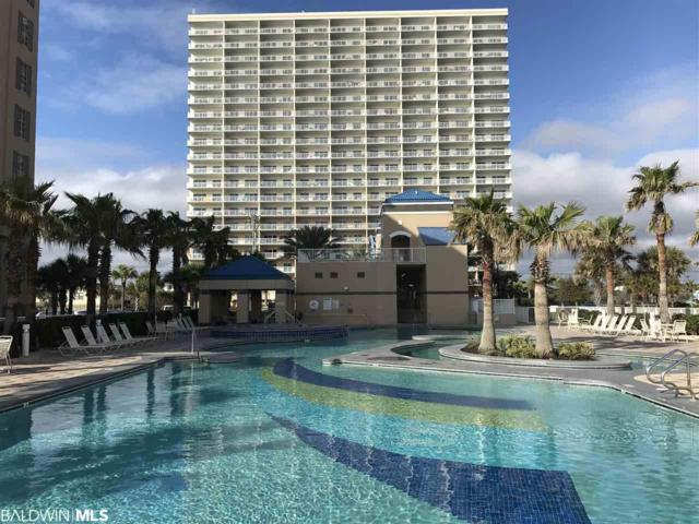 1010 W Beach Blvd #304, Gulf Shores, AL 36542 (MLS #281838) :: ResortQuest Real Estate