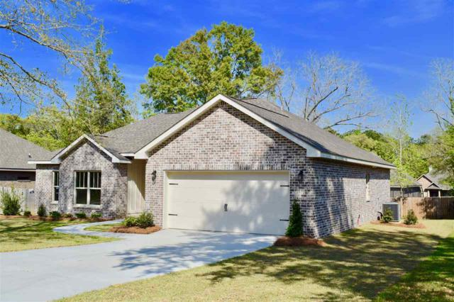 21466 Roundhouse Road, Fairhope, AL 36532 (MLS #281839) :: Gulf Coast Experts Real Estate Team