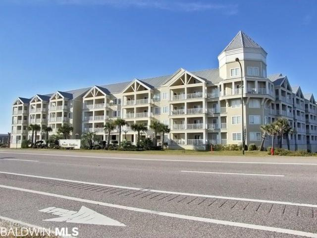 25805 Perdido Beach Blvd #419, Orange Beach, AL 36561 (MLS #281842) :: ResortQuest Real Estate