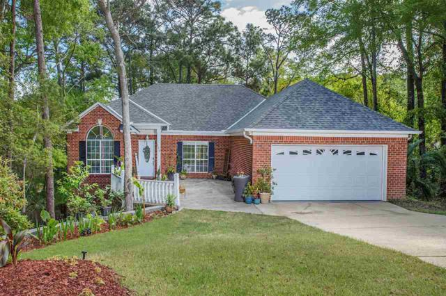 116 Boosketuh Circle, Daphne, AL 36526 (MLS #281843) :: Elite Real Estate Solutions