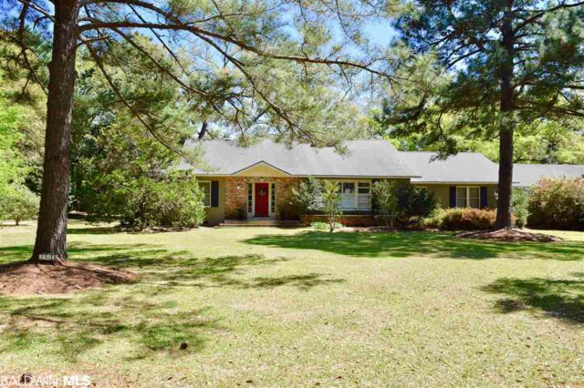 361 S Church Street, Fairhope, AL 36532 (MLS #281853) :: Jason Will Real Estate