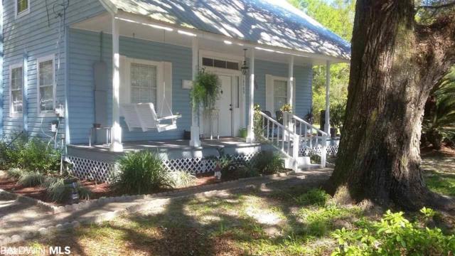 18789 Oak Rd, Gulf Shores, AL 36542 (MLS #281867) :: Gulf Coast Experts Real Estate Team