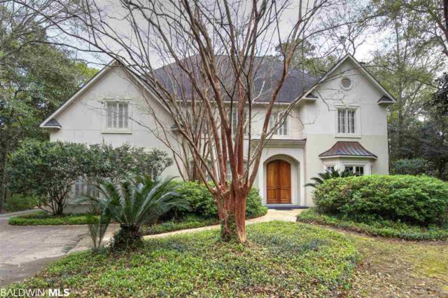 17476 Scenic Highway 98, Fairhope, AL 36532 (MLS #281878) :: Gulf Coast Experts Real Estate Team