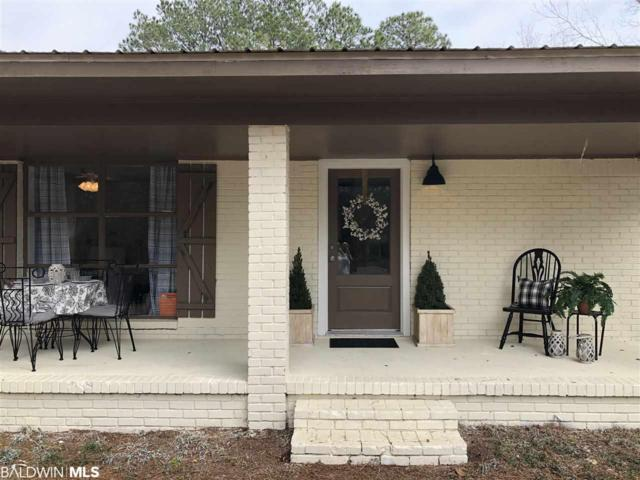19212 Gunnison Road, Fairhope, AL 36532 (MLS #281883) :: Elite Real Estate Solutions