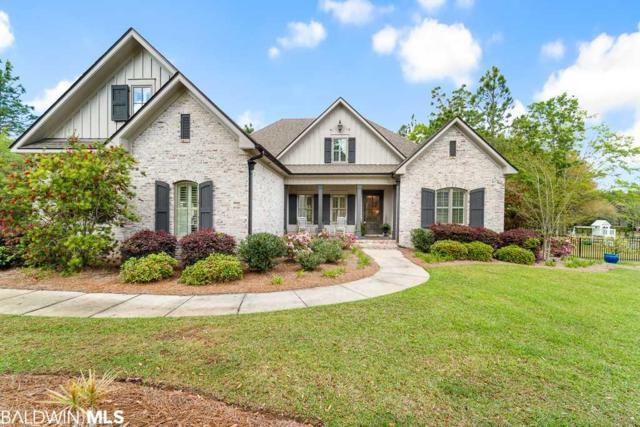 211 Great Lakes Loop, Fairhope, AL 36532 (MLS #281890) :: Gulf Coast Experts Real Estate Team