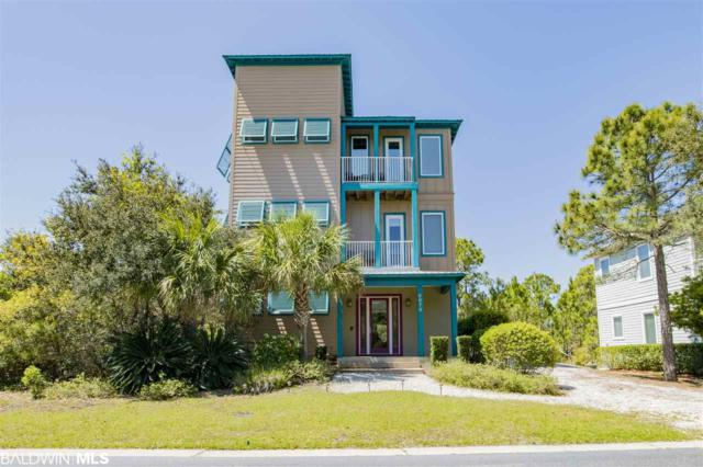 6878 Kiva Way, Gulf Shores, AL 36542 (MLS #281896) :: Jason Will Real Estate