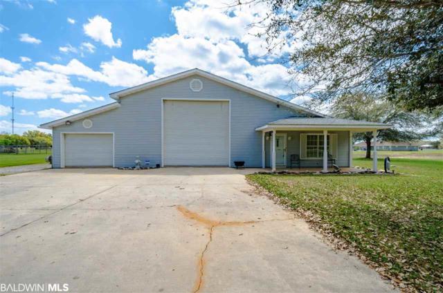 26100 Frank Rd, Elberta, AL 36530 (MLS #281897) :: Ashurst & Niemeyer Real Estate