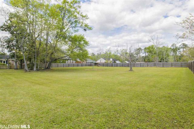 0 Broad Street, Silverhill, AL 36576 (MLS #281912) :: EXIT Realty Gulf Shores