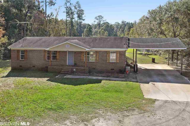 19250 Carver Lane, Foley, AL 36535 (MLS #281914) :: Jason Will Real Estate