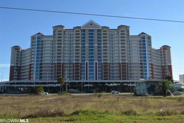 455 E Beach Blvd #711, Gulf Shores, AL 36542 (MLS #281923) :: Jason Will Real Estate