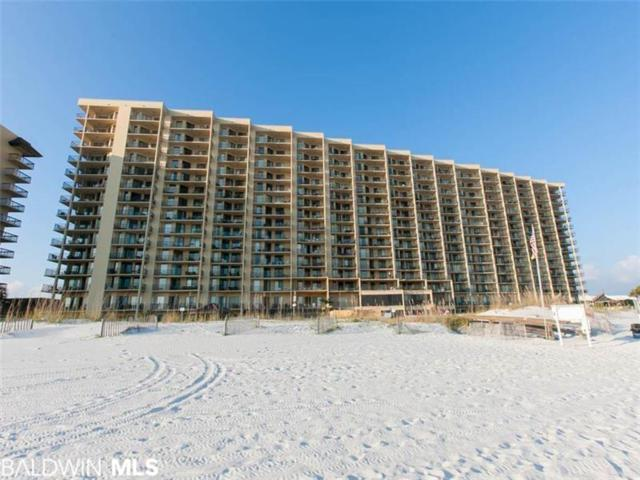 24400 Perdido Beach Blvd #1213, Orange Beach, AL 36561 (MLS #281931) :: Gulf Coast Experts Real Estate Team