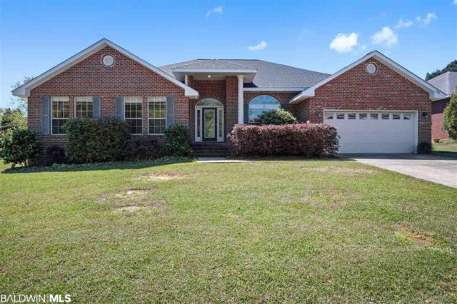 7874 Eagle Creek Drive, Daphne, AL 36526 (MLS #281944) :: Gulf Coast Experts Real Estate Team