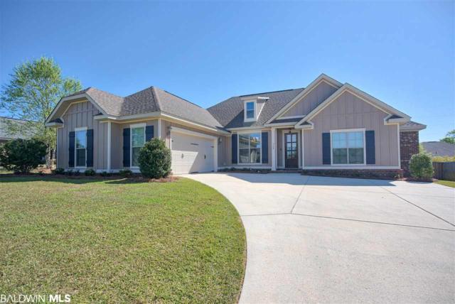 115 Garrison Boulevard, Fairhope, AL 36532 (MLS #281946) :: Gulf Coast Experts Real Estate Team