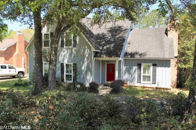 449 Lakeview Drive, Mobile, AL 36695 (MLS #281952) :: Gulf Coast Experts Real Estate Team
