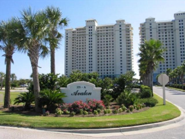 375 Beach Club Trail #102, Gulf Shores, AL 36542 (MLS #281979) :: Jason Will Real Estate