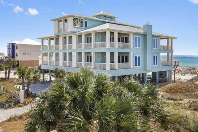 3173 W Beach Blvd, Gulf Shores, AL 36542 (MLS #281986) :: Jason Will Real Estate
