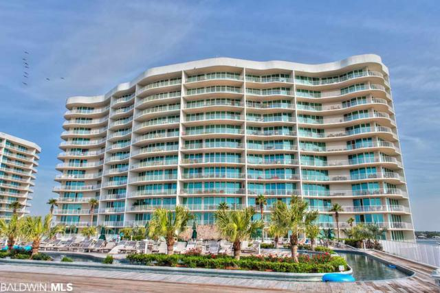 28107 Perdido Beach Blvd D314, Orange Beach, AL 36561 (MLS #281987) :: Elite Real Estate Solutions
