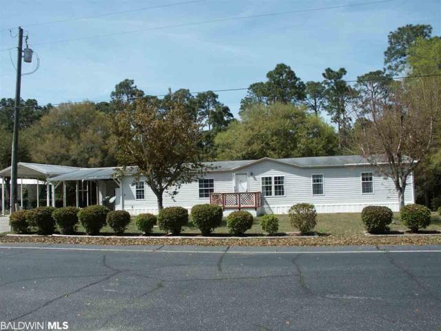 1762 Cristo Lp, Lillian, AL 36549 (MLS #281997) :: Jason Will Real Estate