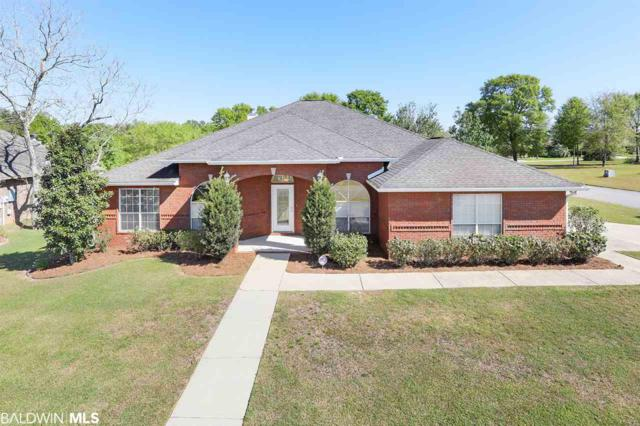 1071 Tampa Avenue, Foley, AL 36535 (MLS #282003) :: Elite Real Estate Solutions