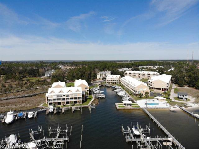 4532 Walker Key Blvd F-1, Orange Beach, AL 36561 (MLS #282006) :: JWRE Mobile