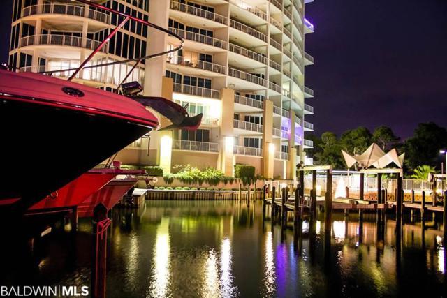 28250 E Canal Road #407, Orange Beach, AL 36561 (MLS #282015) :: Jason Will Real Estate