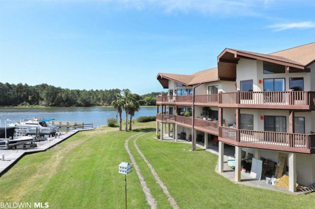 4170 Spinnaker Dr 1030C, Gulf Shores, AL 36542 (MLS #282024) :: Jason Will Real Estate
