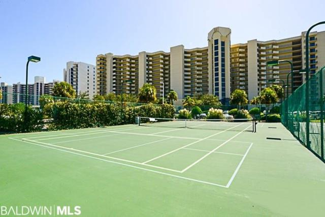 26800 E Perdido Beach Blvd #315, Orange Beach, AL 36561 (MLS #282038) :: Jason Will Real Estate