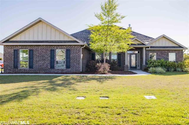 4160 Augusta Drive, Gulf Shores, AL 36542 (MLS #282041) :: The Kim and Brian Team at RE/MAX Paradise
