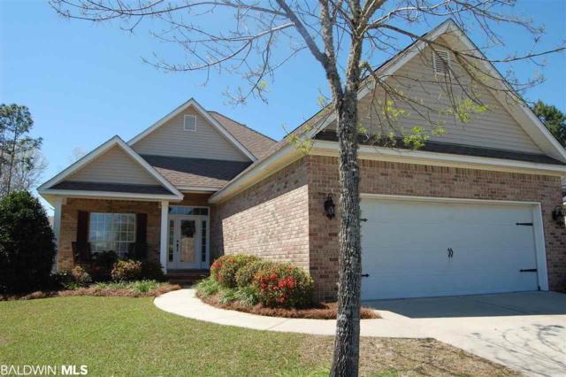 8303 Sassafras Court, Spanish Fort, AL 36527 (MLS #282043) :: Jason Will Real Estate