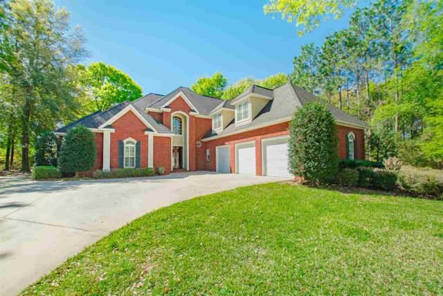 9490 Timbercreek Blvd, Daphne, AL 36527 (MLS #282049) :: Jason Will Real Estate