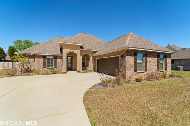 189 Margaret Drive, Fairhope, AL 36532 (MLS #282051) :: Elite Real Estate Solutions