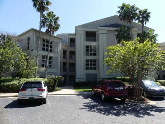 100 Peninsula Blvd A103, Gulf Shores, AL 36542 (MLS #282072) :: Elite Real Estate Solutions