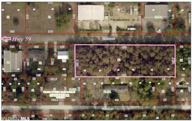 William St, Gulf Shores, AL 36542 (MLS #282077) :: Gulf Coast Experts Real Estate Team