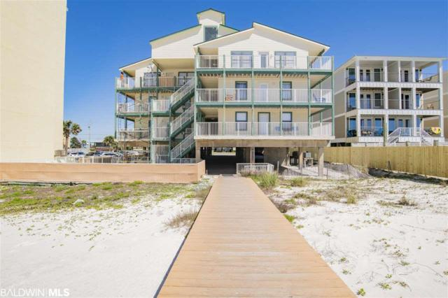 1149 W Beach Blvd E-2, Gulf Shores, AL 36542 (MLS #282080) :: Ashurst & Niemeyer Real Estate