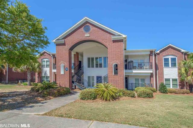 20050 Oak Road #3502, Gulf Shores, AL 36542 (MLS #282089) :: Gulf Coast Experts Real Estate Team